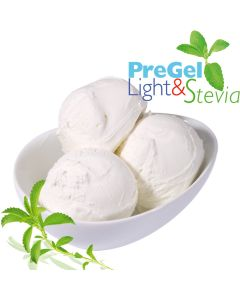 YOGUR LIGHT & STEVIA