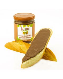 LUCILLA™ CREMA SPALMABILE - PALM OIL FREE